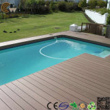 Outdoor Abandoned Swimming Pool Makeover Floor Bracket (TS-01)