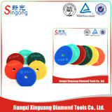 80-180mm Diamond Polishing Pads for Sone Grinding