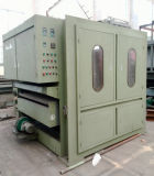 Dry No4 Abrasive Belt Grinding Polishing Machine (NO4/HL)