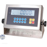 Stainless Steel Weighing Indicator with OIML Certificate