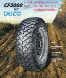 Mud Terrain Tyres of Comforser CF3000