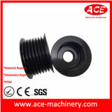 Customized CNC Hardware Machining Pulley