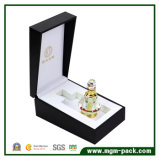 Wholesale Customized Wooden Leather Perfume Gift Box