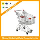 Handcart Shopping/Supermarket Cart Trolley