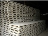 Partional Wall Panel (Raw Material: Straw)