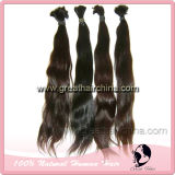 Virgin Natural Human Hair Bulk (GH-HB011)