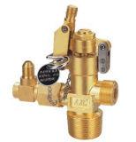 Marine Carbon Dioxide Cylinder Valve Sc-1