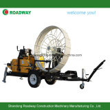 Laying Machine for Wrapping Cable