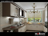 Welbom Modern Painted Lacuqer Finish Kitchen Cabinets