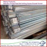 DIN975 M4 M8 M10 Thread Rod Bar Full Threaded Rods