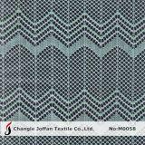 Warp Knitted Crochet Lace Fabric (M0058)