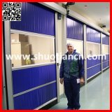 Industrial Soft PVC High Performance Traffic Door (ST-001)