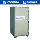 Yb-1300as Fireproof Safe for Finance Departments Government Sector