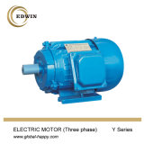 Three Phase Y Series Electric Induction Motor