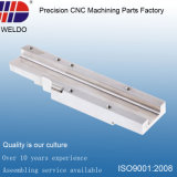 Direct Factory Small MOQ OEM Machining Aluminum CNC Precision Parts