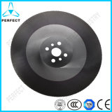 Ticn Coated HSS Dmo5 Saw Blade for Cutting Stainless Steel