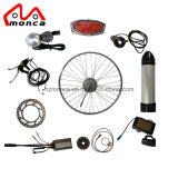 Brushless Electric Bike Kit with Mainline Controller