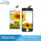 Original Mobile Phone LCD Screen for iPhone 5 Touch Screen
