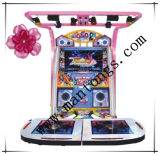 Sport game machines