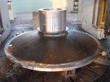 Mill Head- Ball Mill
