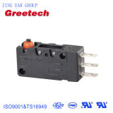 on-off Switch for Home Appliance