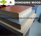 1220X2440mm Melamine MDF Board Wood