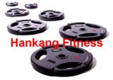 fitness accessory, professional plate, Hammer Strength Weight Plate (HW-001)