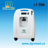8L Portable Oxygen Concentrator for Medical Care (DO2-8AM)