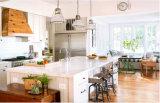 Welbom Modern Solid Wood Kitchen Furniture Design