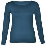 Long Sleeve Couple Unisex T-Shirt