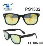 2017black Cool Children Kid Plastic Sunglasses (PS1332)