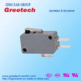 China Manufacturer Micro Switch T125 5e4