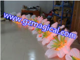 Inflatable Flower Decoration with LED for Advertising (MIC-958)