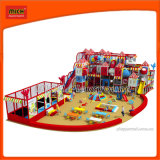 Kids Indoor Amusement Playground Games for Sale
