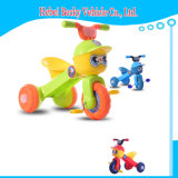 China Popular Children Tricycle Three Wheeler Kids Ride on Car Ce