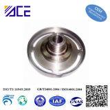 Custom High Precision CNC Machined Spare Part