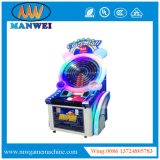 Crazy Shooting Ball Arcade Game Machine for Sale