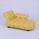 Cartoon Pattern Recliner Children Sofa/Kids Furniture/Baby Chair (SXBB-60-02)