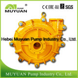 Horizontal Centrifugal High Head Filter Press Feed High Pressure Slurry Pump