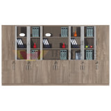 Office Furniture Wooden File Cabinet, Filing Storage Office Cabinet