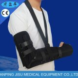 High Quality Black Medical Elbow Brace / Support