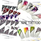 Nail Tattoo Sticker