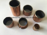 Wrapped Bronze Bimetal Bearing for Truck Parts