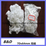 Hollow Crimped Polyester Staple Fiber
