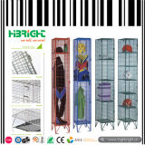 Steel Storage Cabinets Locker Wire Mesh Locker