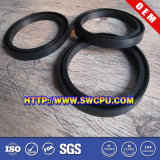High Quality Customized Rubber Gasket (SWCPU-R-PHE162)