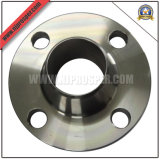 Forged Welding Neck Flange (YZF-F155)