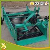 New 4u Series Combine Potato Harvester
