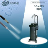 Water Oxygen Jet Peel for Skin Rejuvenation Beauty Machine (H200)