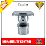 Stainless Steel Handrail Fitting Stair Post Bracket (JBD-A053)
